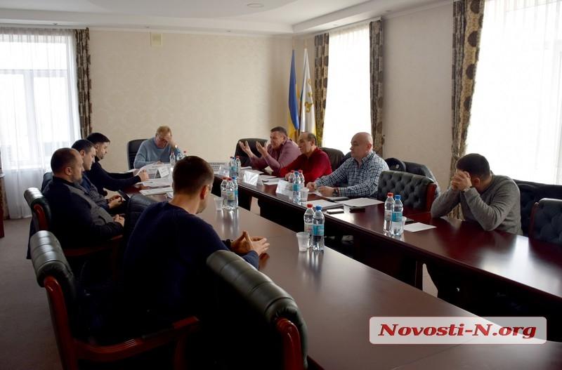 Ремонт не очень нужен: в Николаеве депутаты в «дорожной субвенции» нашли «лишние» 317 млн