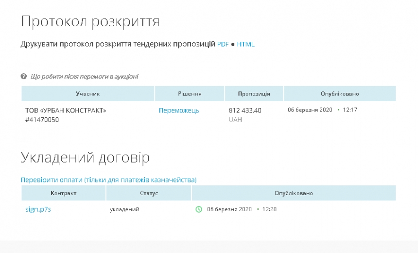 Только за корректировку документации Серой площади ДЖКХ заплатит около млн грн