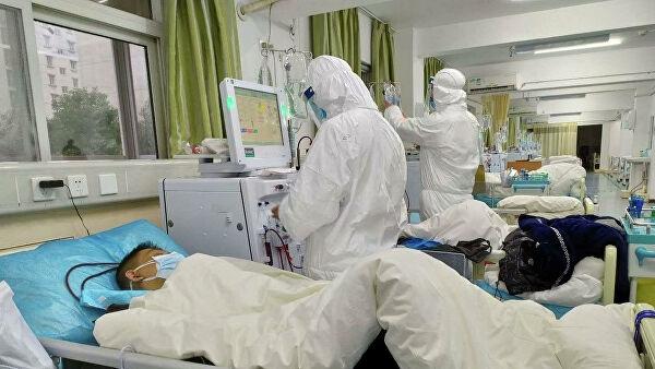 Коронавирус: в Николаеве в случае необходимости для работы в больницах будут привлекать волонтеров