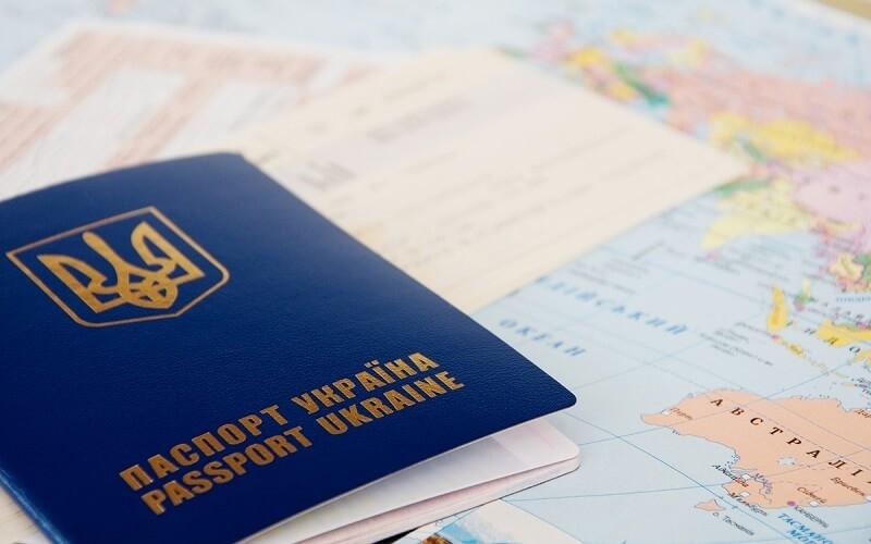 В Украине ограничили оформление и выдачу загранпаспортов на время карантина