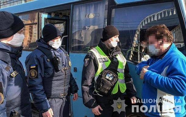 Полиция предлагает ввести комендантский час в Киеве