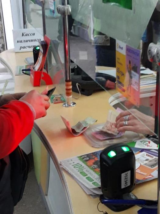 В Николаеве за несоблюдение карантина оштрафовали управляющего супермаркетом «33м2»