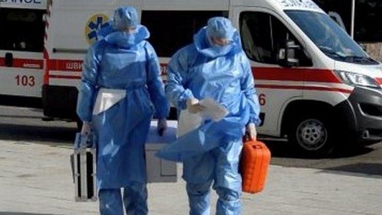 В Виннице зарегистрировали первый случай коронавируса