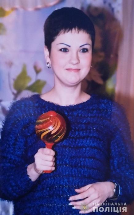 В Николаеве разыскивают пропавшую две недели назад женщину