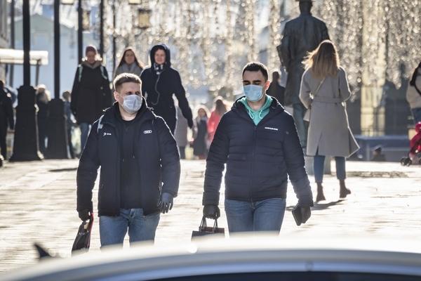 Сергей Собянин проинформировал, что выходные дозволят усилить меры посамоизоляции жителей