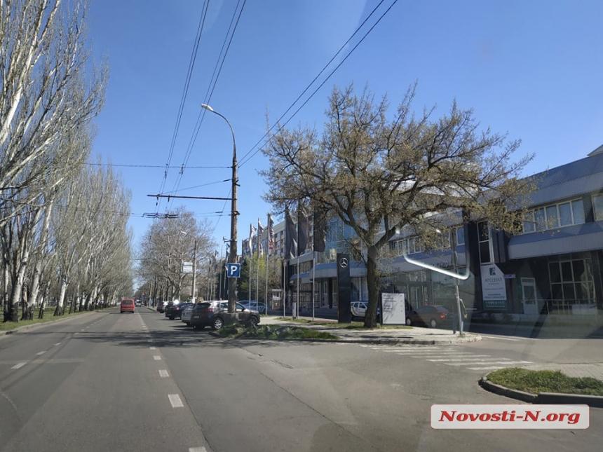 В центре Николаева пулевое ранение в голову получил Михаил Титов по кличке «Мультик»