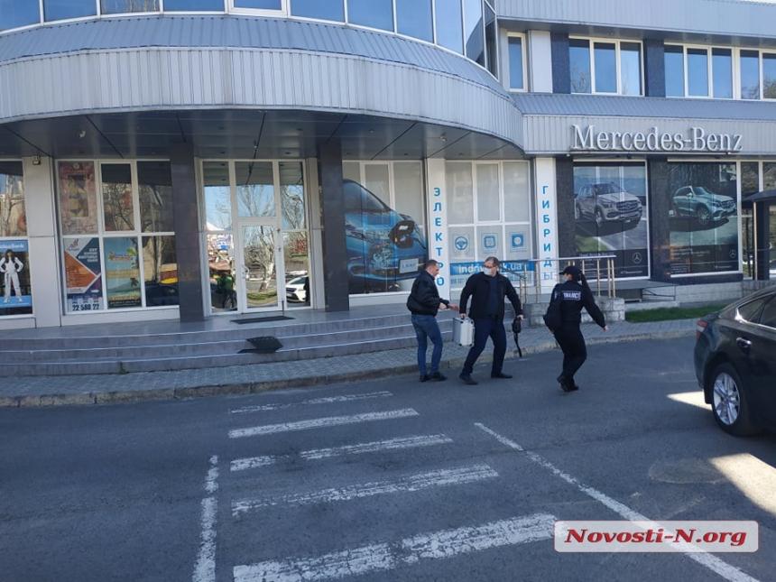 Михаил Титов, на которого совершено покушение, находится в состоянии геморрагического шока
