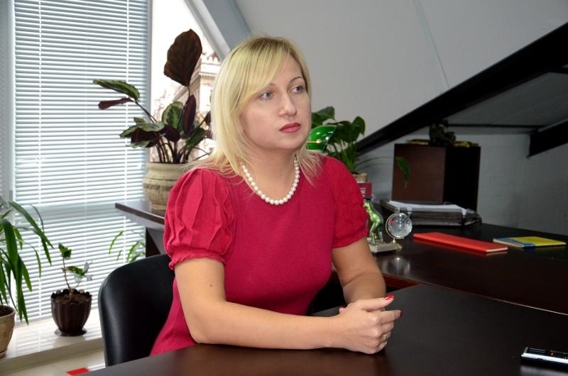 Председателем Центрального суда Николаева вновь избрана Галина Подзигун