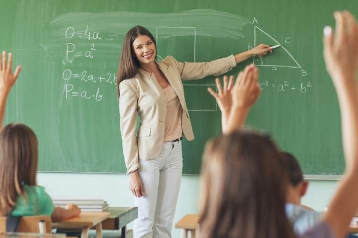 В Украине молодые учителя в этом году не получат дополнительных выплат