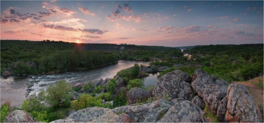 11 лет назад «природное чудо» на Николаевщине стало заповедной зоной. ФОТО