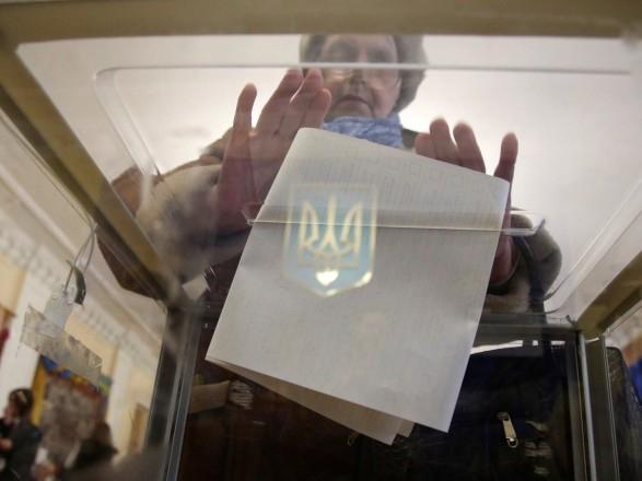 Местные выборы в Украине состоятся 25 октября - Корниенко