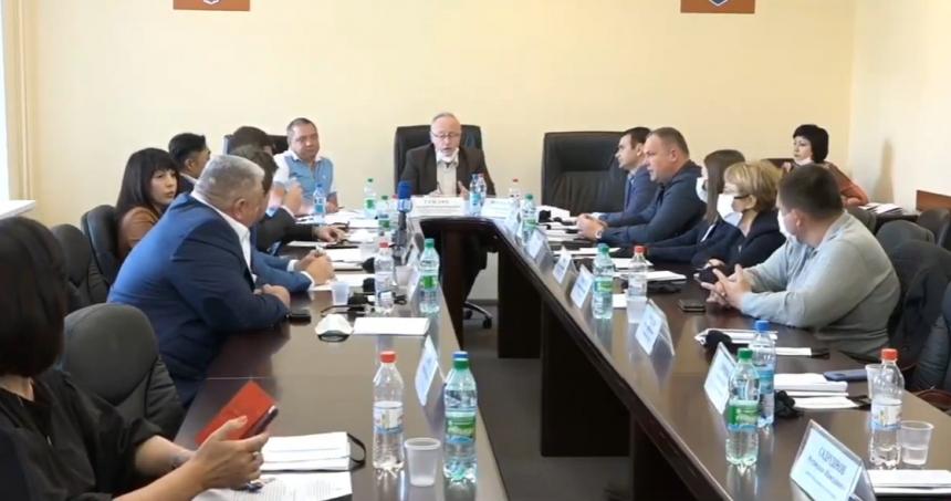Депутаты не смогли решить, кто будет управлять коммунальным имуществом Николаевской области