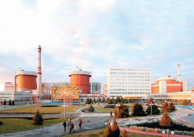 На Южно-Украинской АЭС готовятся к увольнению людей, - депутат