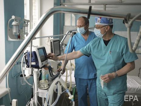 Тестирование николаевцев на COVID-19 и их лечение оплачиваются государством, - главврач «инфекционки»