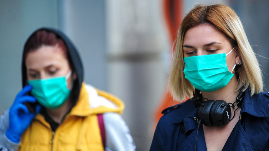 Объяснены тяжелые случаи инфекции коронавируса у молодых