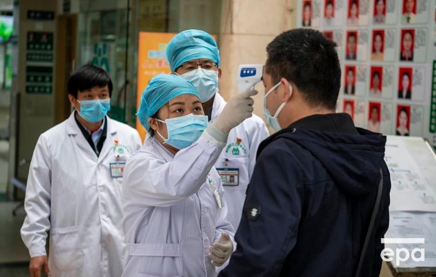 Количество заразившихся коронавирусом в мире превысило 4 миллиона человек
