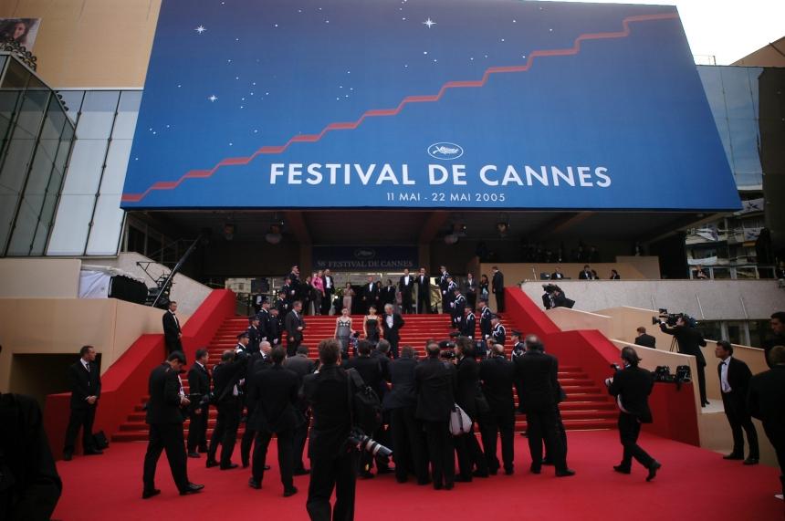 Международный кинофестиваль в Каннах отменили из-за коронавируса