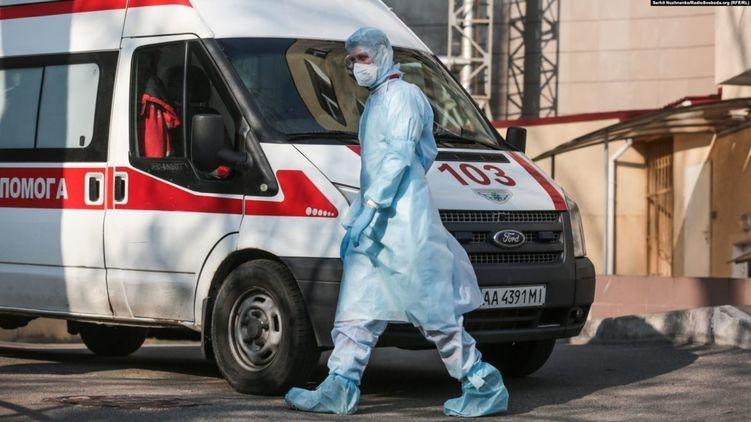 Под Черновцами от коронавируса скончался местный депутат