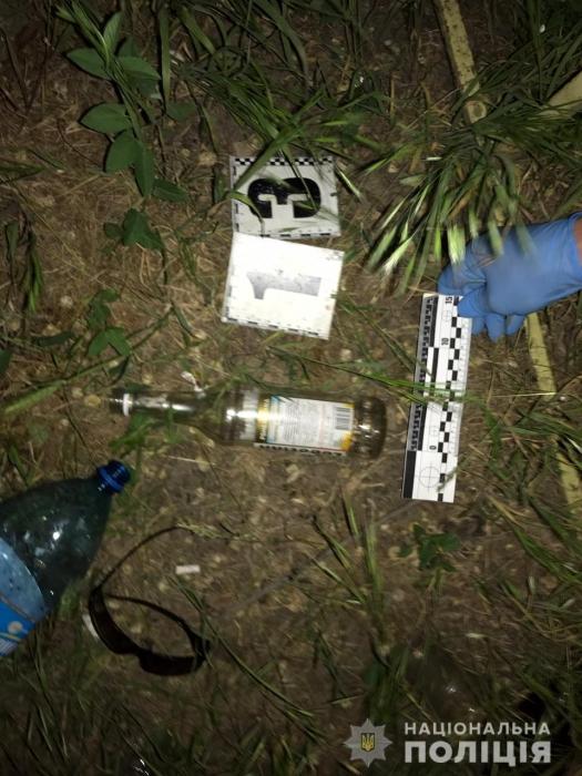 На Николаевщине в пьяном конфликте из-за ревности один мужчина зарезал другого
