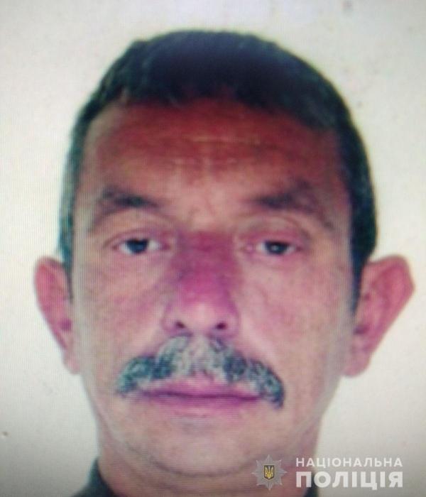 На Николаевщине разыскивают мужчину, который уехал в Чехию на заработки и пропал