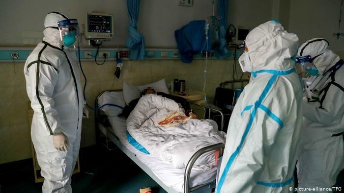 В Николаевской области нет новых случаев инфицирования COVID-19
