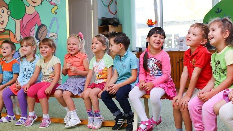 Детские сады в Украине могут открыться уже с 22 мая - Степанов