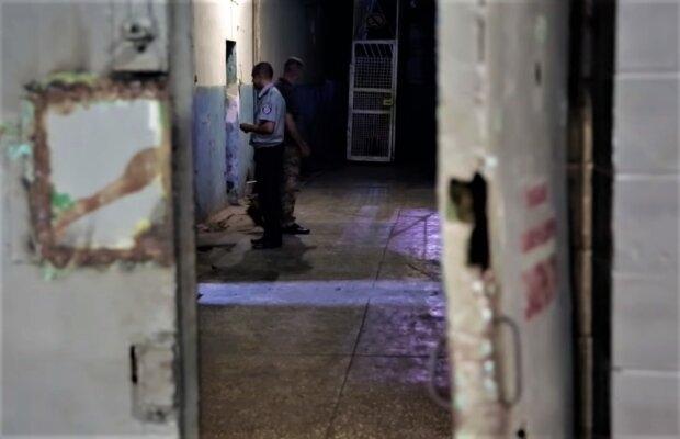 В Украине будут выпускать заключенных из тюрем из-за пандемии