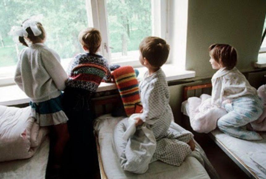 Из-за коронавируса в Николаеве 160 детей вернули из интернатов в ...