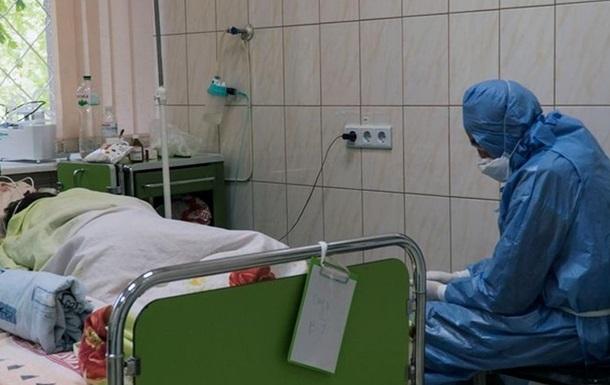 В Николаевской области наихудший показатель проведения ПЦР-тестов - Ляшко