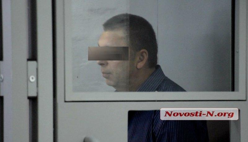 В Николаеве мужчину, до смерти избившего парня, отправили психбольницу