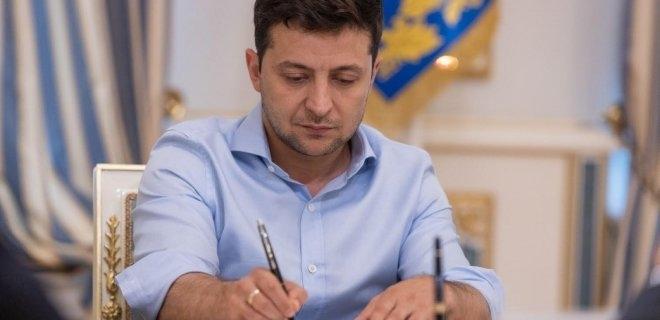 Зеленский назначил нового главу Николаевской райгосадминистрации
