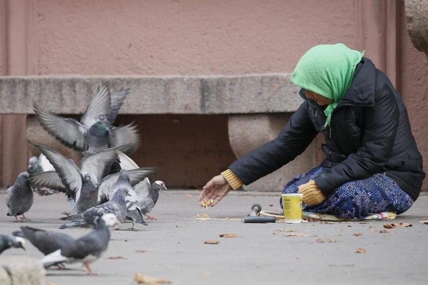 В Минсоцполитики рассказали, насколько возрастет бедность в Украине из-за пандемии