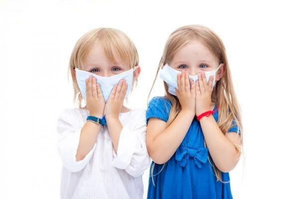 Дети в детсадах должны быть в масках, - МОЗ