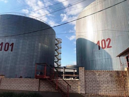 На Николаевщине пытались незаконно экспортировать масло на 60 миллионов гривен