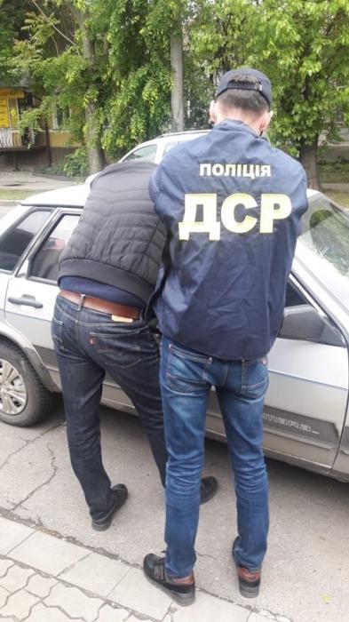 На взятке 6000 гривен задержали в Николаеве сотрудника технадзора департамента ЖКХ
