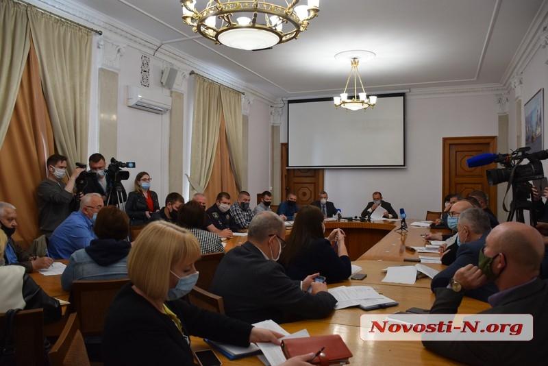 1 июня в Николаеве заработают 64 детских сада, правда без игрушек и ковров на полах