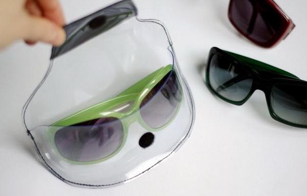 В Николаеве вор подарил очки потерпевшим, чтобы загладить вину после кражи
