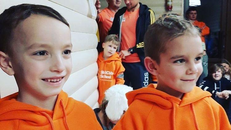 Украинским детям до 12 лет разрешили заниматься в спортивных школах