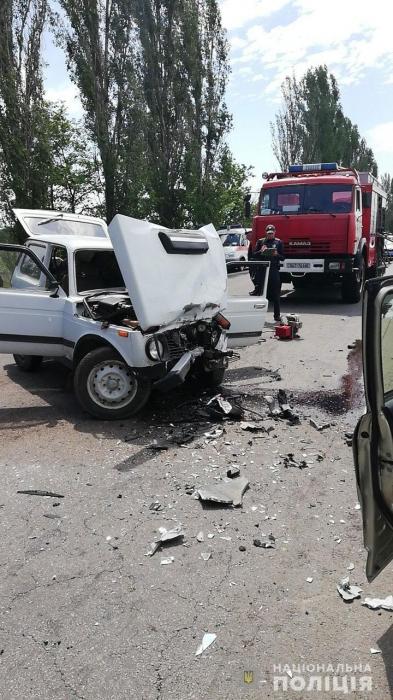 Погибший водитель и беременная пассажирка — подробности жуткого ДТП под Южноукраинском