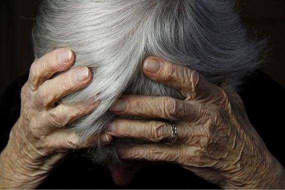 На даче под Николаевом изнасиловали 80-летнюю бабушку