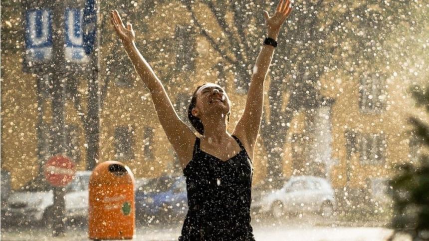 На Николаевщине сегодня обещают жару и кратковременные дожди