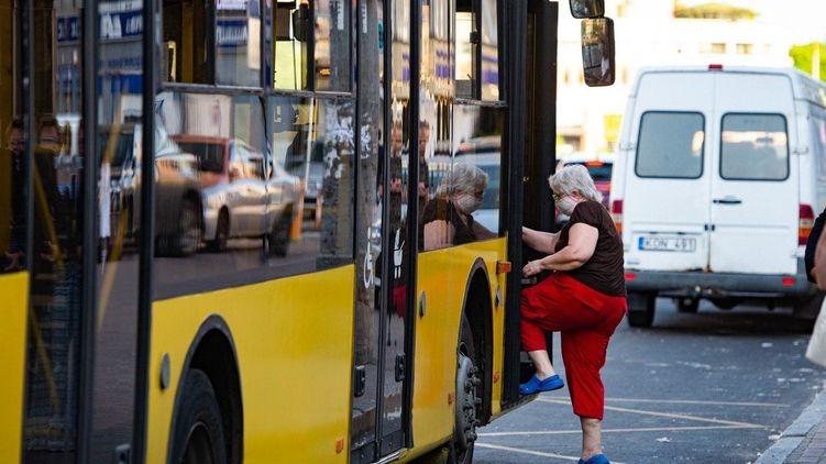 В Киеве хотят усилить карантин