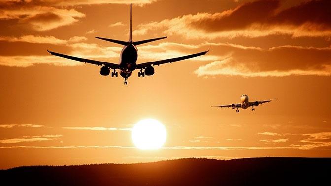 В Египте возобновляют международное авиасообщение