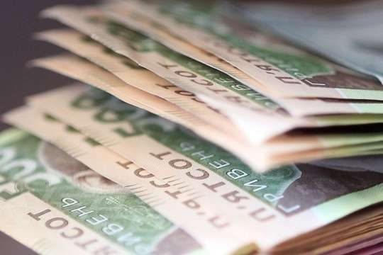 На Николаевщине в апреле зарплаты упали на 11,1%
