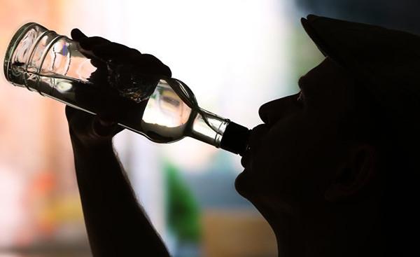 На Николаевщине стали употреблять больше алкоголя