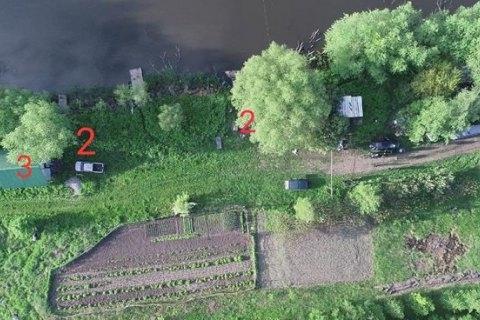 Массовый расстрел в Житомирской области: подозреваемого признали вменяемым