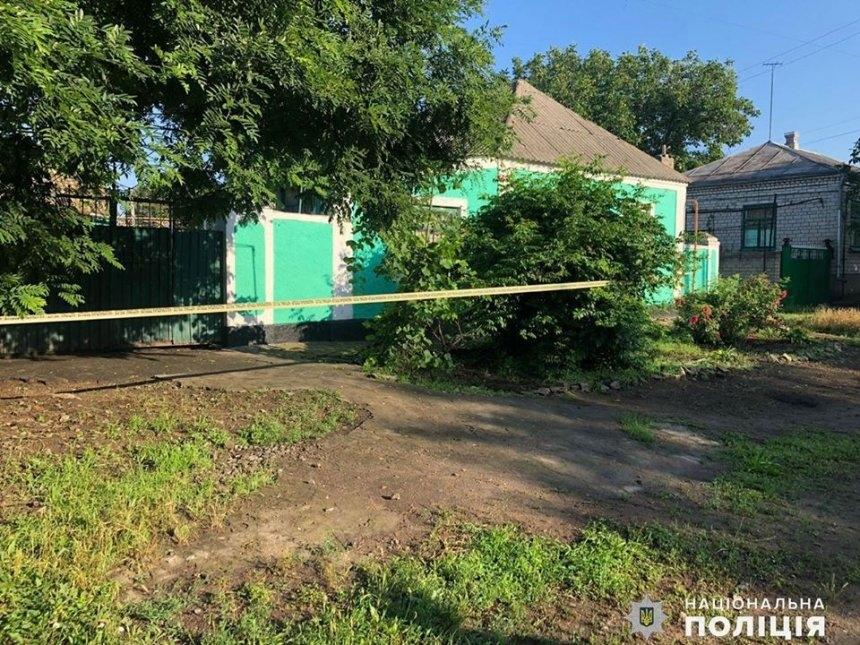 Жителя Вознесенска, который убил лопатой товарища, поместили под стражу