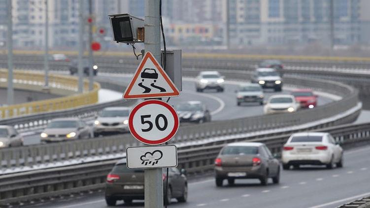 В Украине могут увеличить разрешенное превышение скорости на дорогах