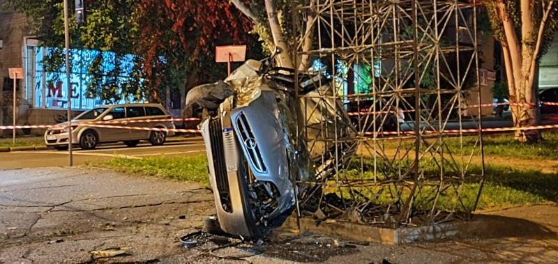 Фото из вайбер-сообщества ДТП и дороги
