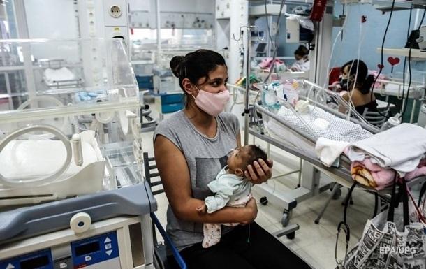 Число жертв COVID-19 в мире превысило полмиллиона